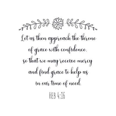 God's Grace and Mercy, combined together and put into action, always reflects God's purpose and mission, which is His LOVE. Grace and Mercy wrapped around God's love reflect His essence, His substance, His ways, His character, and His nature - which is ABSOLUTE LOVE. Grace and Mercy working through