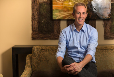 Learn more about Andy Stanley